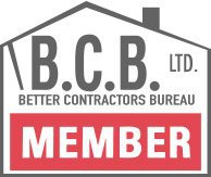 Better Contractors Bureau Member